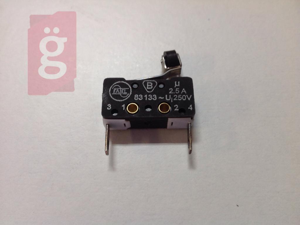 Kép a(z) Zelmer 7.0507  Szeletelő Mikrokapcsoló nevű termékről