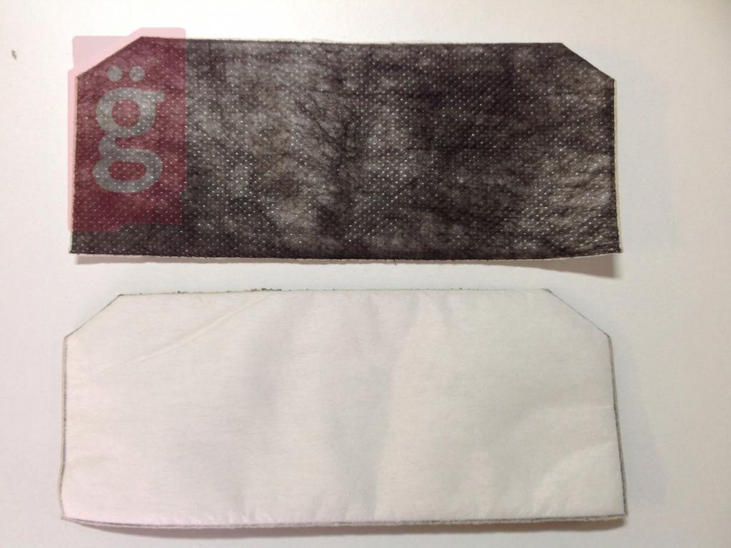 Kép a(z) Zelmer 321.0018 Porszívó Kilépő szűrő Elf Flyp nevű termékről