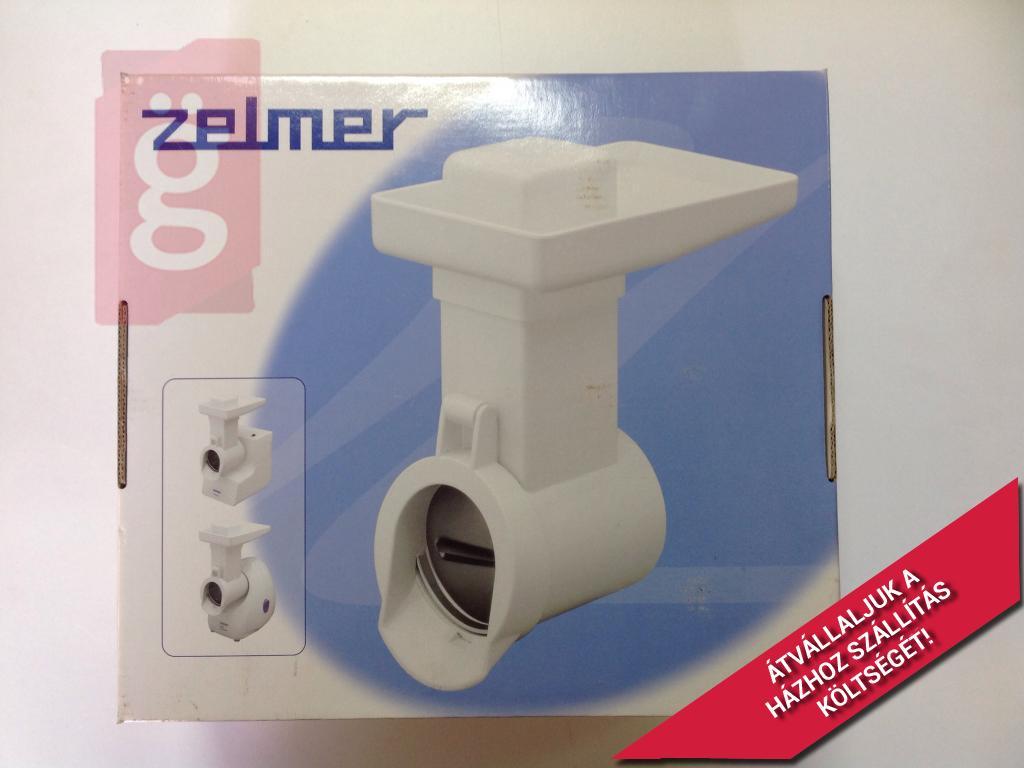 Kép a(z) Zelmer 86.4078 Daráló Reszelő feltét (S-86) nevű termékről
