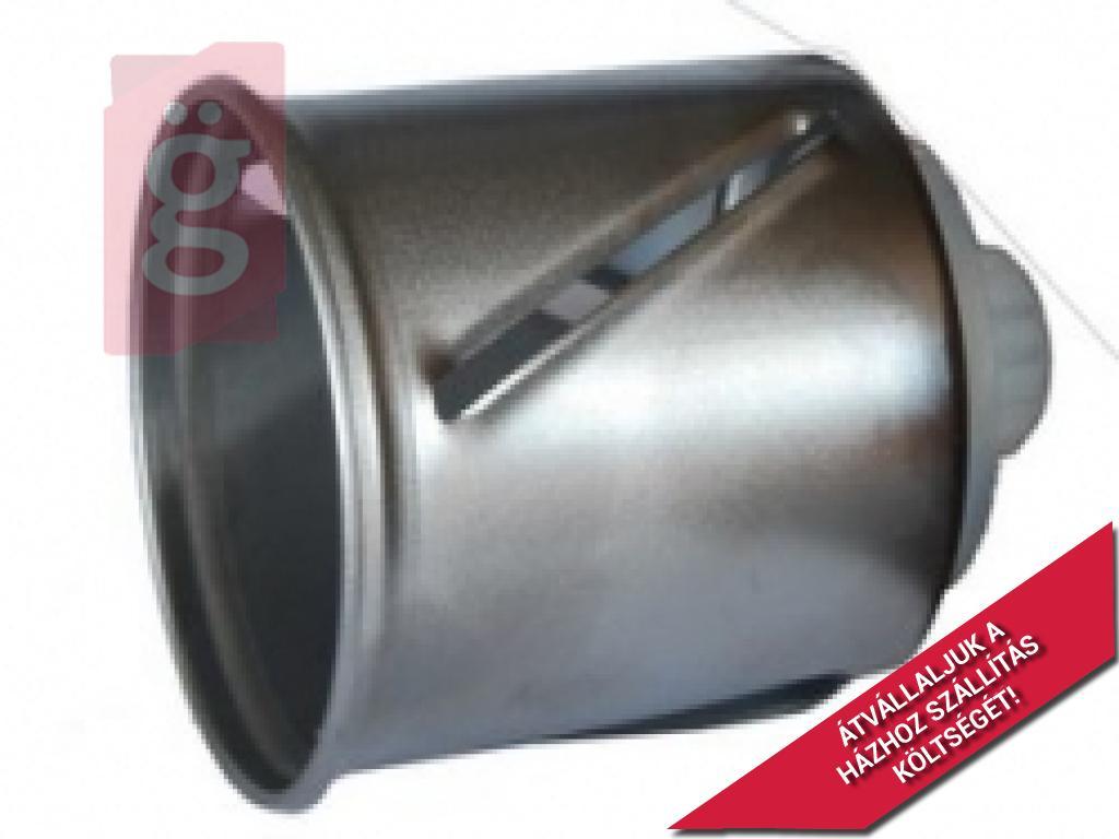 Kép a(z) Zelmer 86.4040 Húsdaráló Szeletelő Dob  nevű termékről