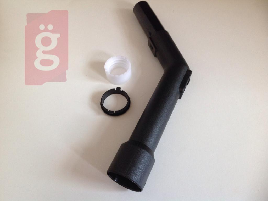 Kép a(z) Porszívó Univerzális Első Csonk Pisztoly  Ø32mm Gégecsőhöz / Ø35mm Toldócsőhöz  nevű termékről