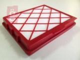 Kép a(z) Porszívó Hepa Filter LUX 1 / D820 / D815 H12 nevű termékről