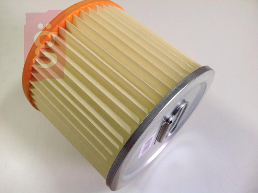 Kép a(z) Takarítógép Univerzális Hepa Filter / Motorvédő Szűrő hengeres Thomas 787421 nevű termékről