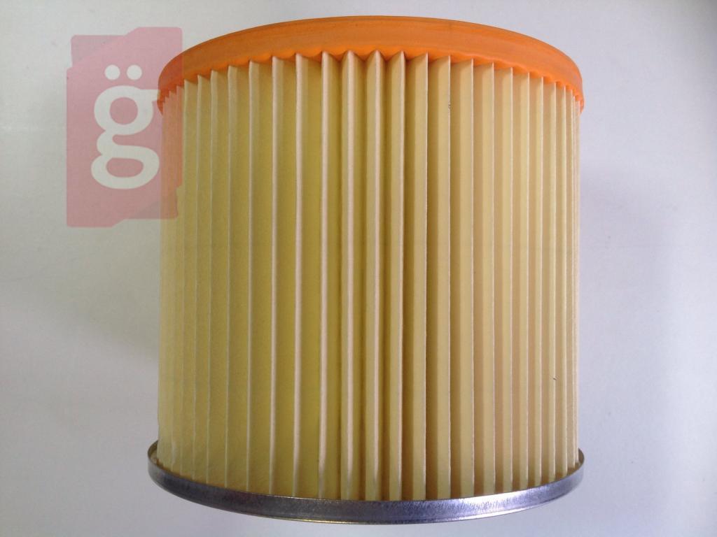 Kép a(z) Takarítógép Univerzális Hepa Szűrő / Motorvédő Szűrő hengeres Thomas 787421 nevű termékről
