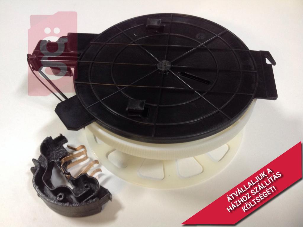 Kép a(z) Zelmer 269.0000 Hálózati Kábelcsévélő Dob (kábel nélkül) 00794233 nevű termékről