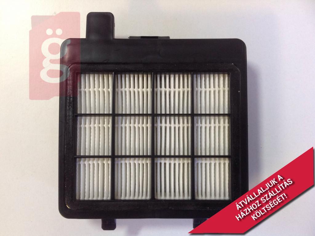 Kép a(z) Zelmer 601201.0128 Porszívó Hepa filter Galaxy2 (Kimeneti) 00794059 nevű termékről