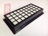 Kép a(z) Zelmer 619.0190 Porszívó Hepa Filter Wodnik 519/ 616/ 619 nevű termékről