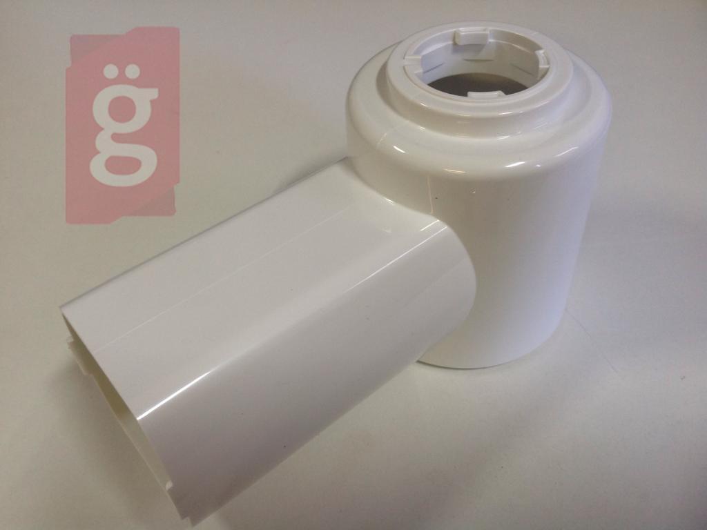 Kép a(z) Zelmer 986.7001 Daráló Reszelő Test Gömbölyű nevű termékről