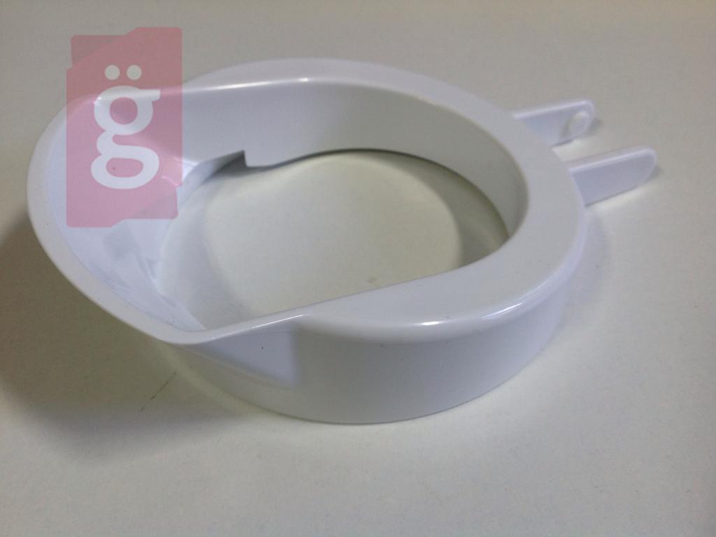 Kép a(z) Zelmer 986.7002 Húsdaráló Reszelő Test Záróelem  nevű termékről