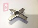 Kép a(z) Zelmer 86.3107 Húsdaráló kés Nr 8 10mmx10mm nevű termékről