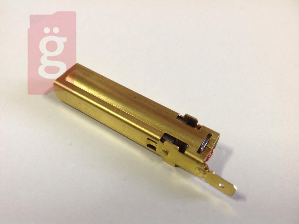 Kép a(z) Zelmer 308.0210 Porszívó Szénkefe Meteor Twist nevű termékről