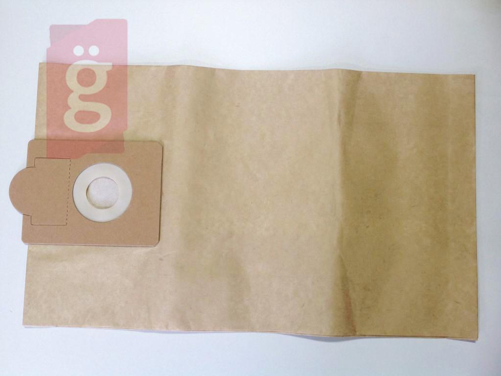 Kép a(z) IZ-AS10 Invest GHIBLI AS10 Kompatibilis papír porzsák (5db/csomag) nevű termékről