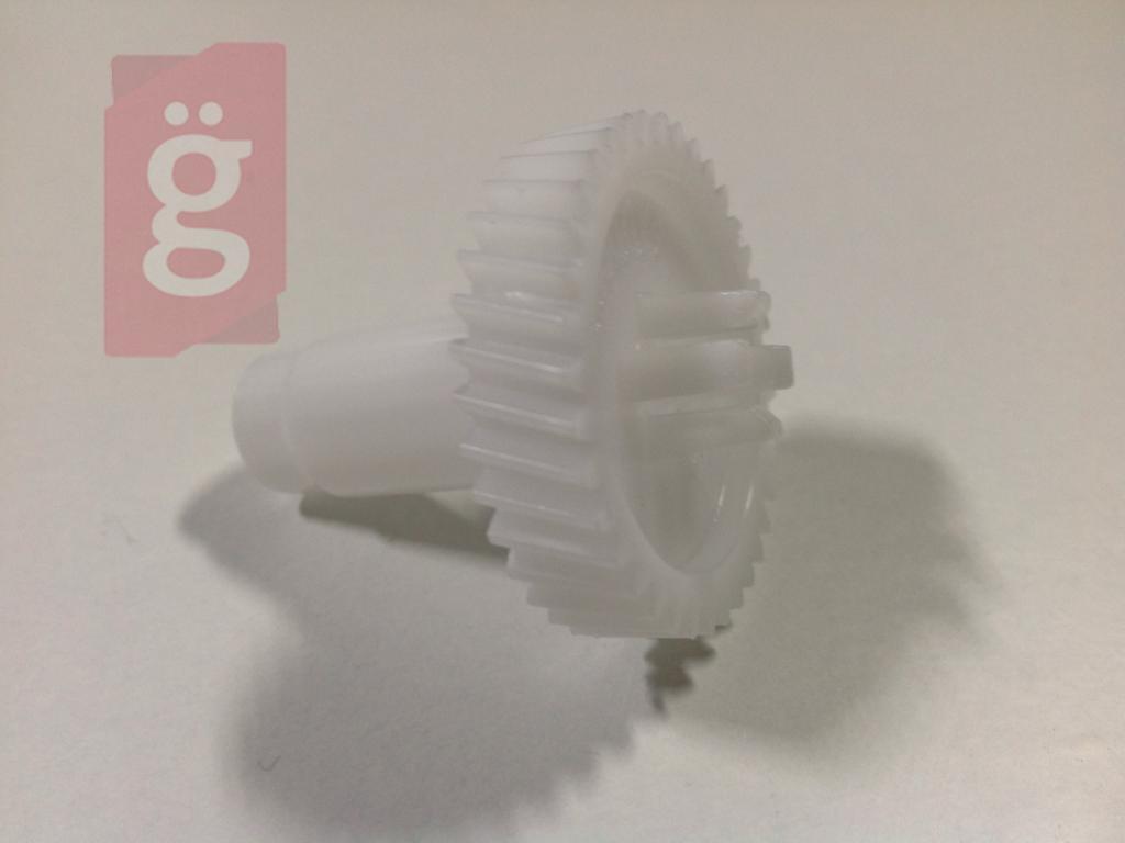 Kép a(z) Zelmer 251.0004 Mixer Keverőszár Meghajtó Fogaskerék 00793644 nevű termékről