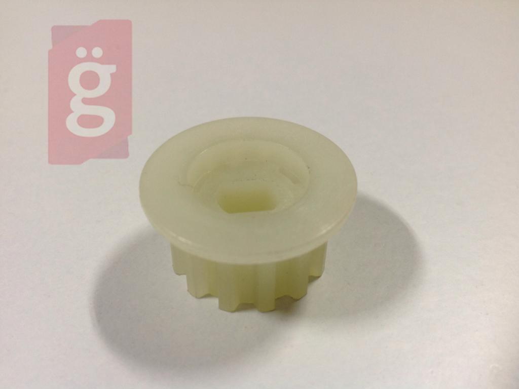 Kép a(z) Zelmer 354.0004 Robotgép-Turmix fogaskerék II.Fenomen nevű termékről