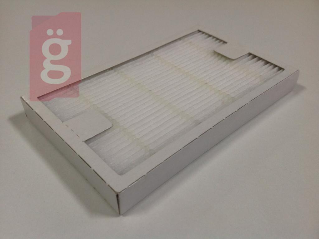 Kép a(z) Porszívó Hepa Filter PROGRESS PC7270 nevű termékről