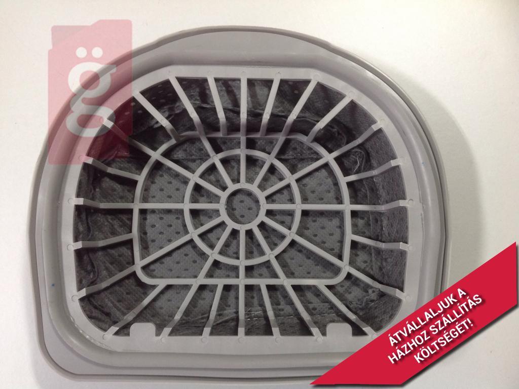 Kép a(z) Porszívó Ciklon Szűrő PROGRESS 1210 ZANUSSI ZAN 1230 ZF131 nevű termékről