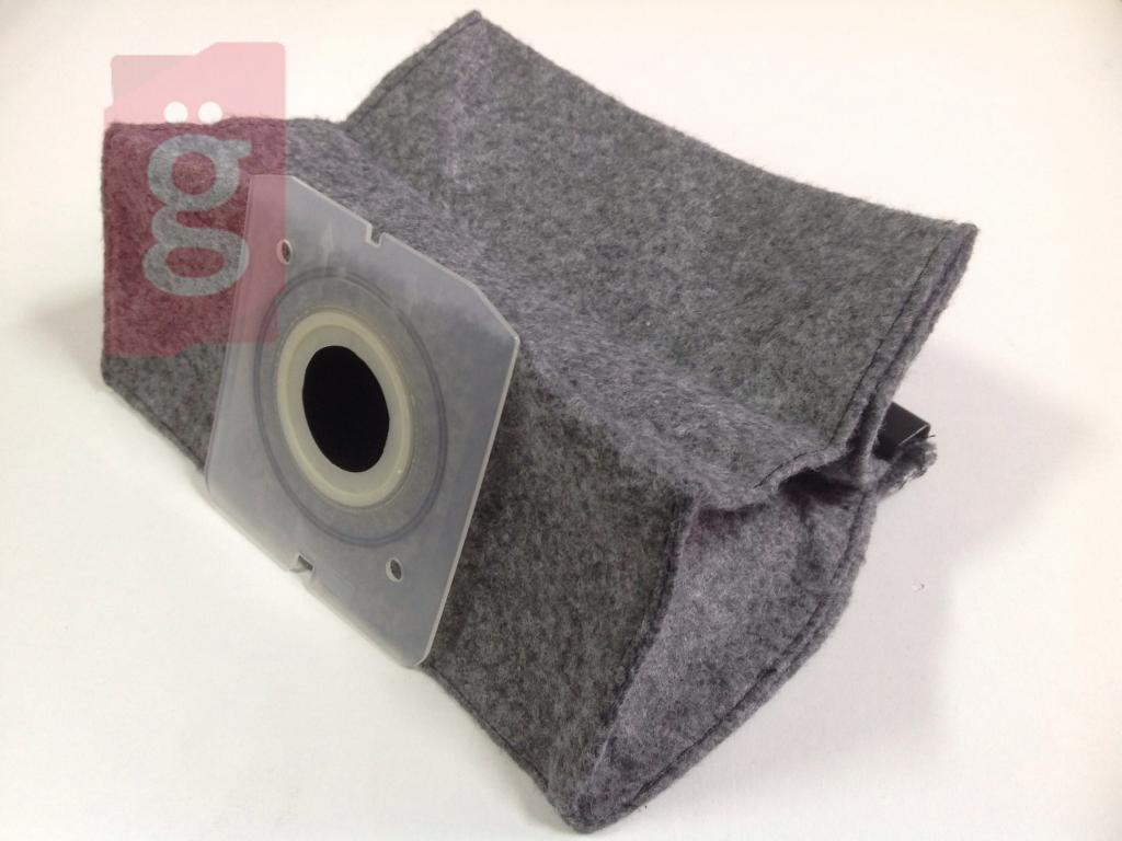 Kép a(z) Zelmer Twister gyári vászon (textil) porzsák nevű termékről
