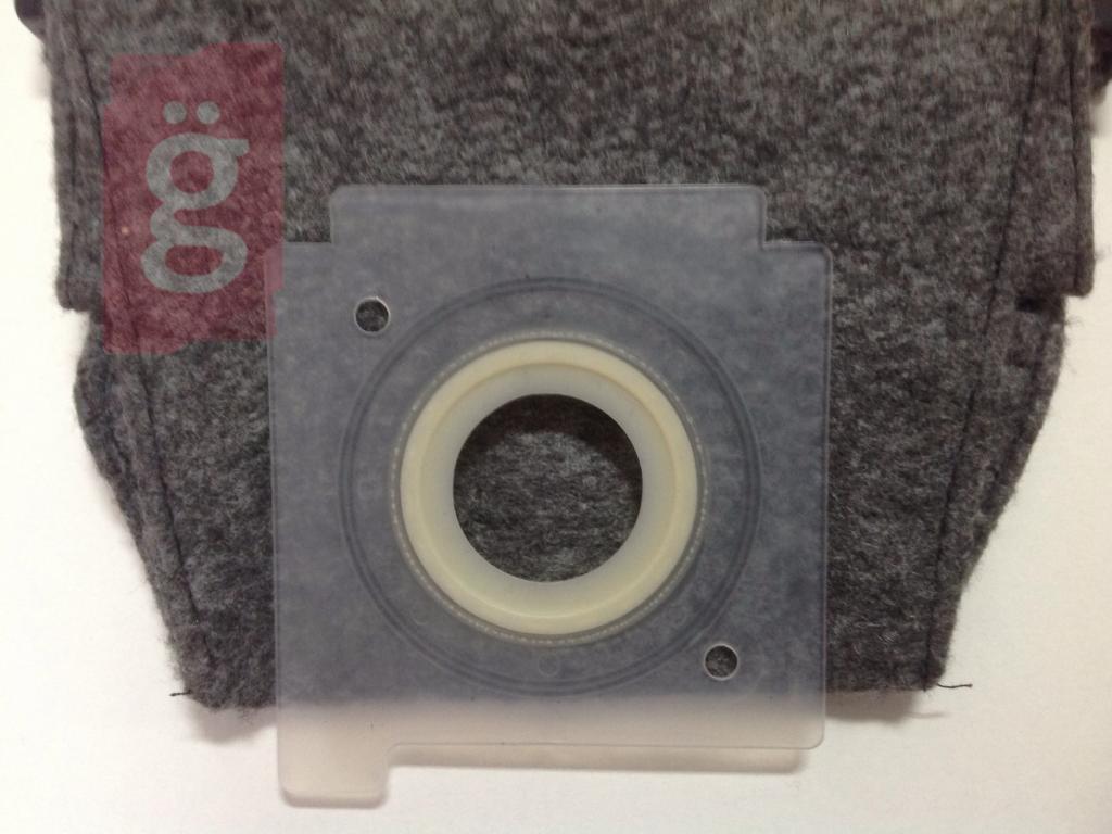 Kép a(z) Zelmer Magnat gyári vászon (textil) porzsák nevű termékről