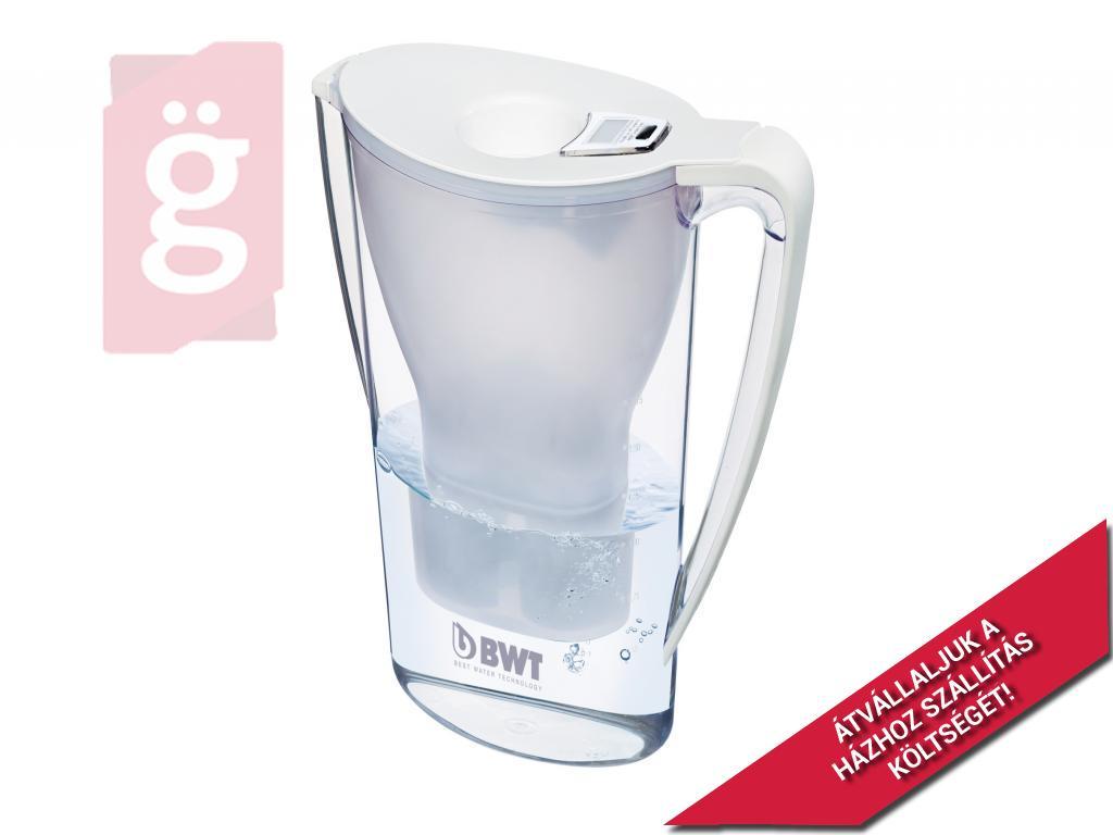 Kép a(z) BWT vízszűrő kancsó 2.5l nevű termékről