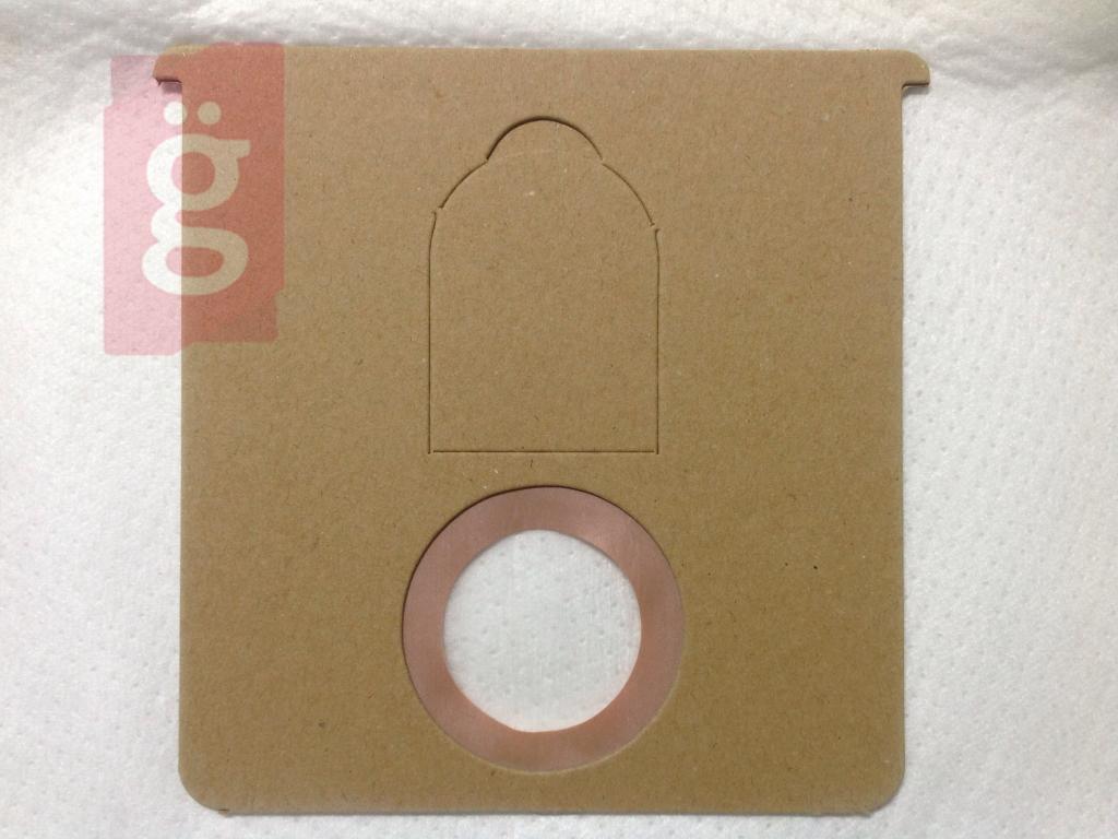 Kép a(z) IZ-GO90S Gorenje 90, LIV Kompatibilis mikroszálas porzsák (4db/csomag) nevű termékről