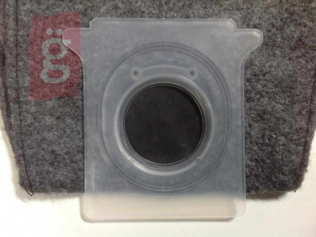 Kép a(z) Zelmer Cobra gyári vászon (textil) porzsák nevű termékről