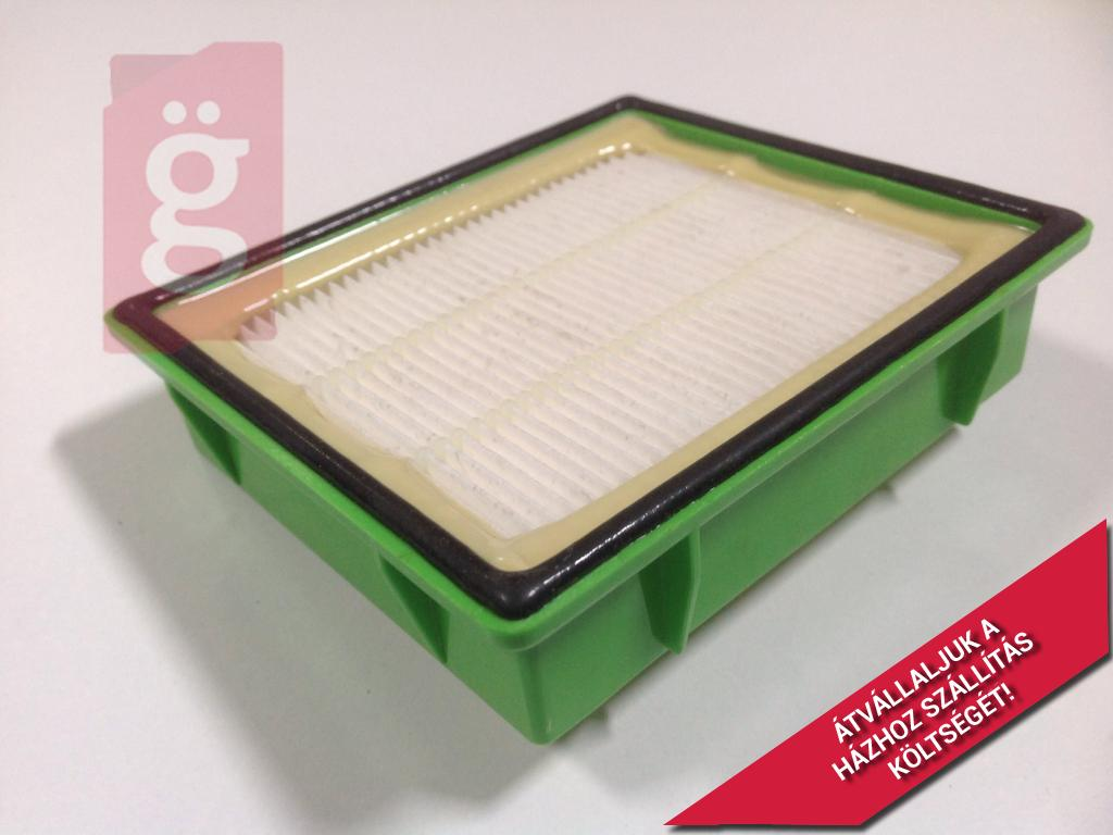 Kép a(z) Porszívó Hepa Filter Zanussi ZAN 3435 nevű termékről