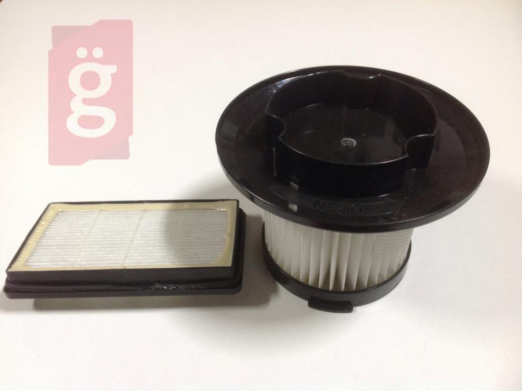 Kép a(z) Porszívó Hepa Filter Sencor SVX001HF/ SVC 735 Elios Porszívóhoz nevű termékről
