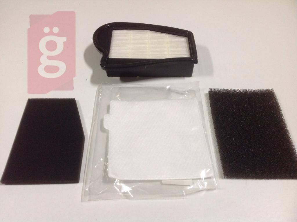 Kép a(z) Porszívó Hepa Filter AEG Vampyr T2.0-T2.7 AEF06 / 9000870163 Gyári nevű termékről