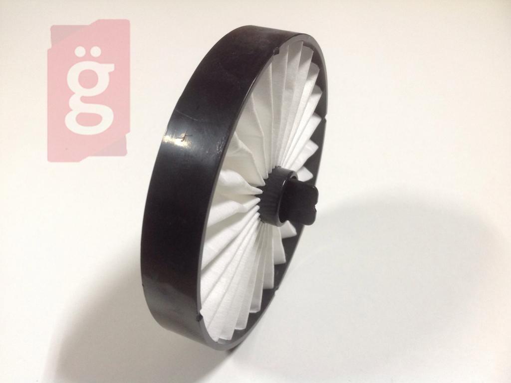 Kép a(z) Porszívó Hepa Filter LG VC7050HT (kerek) nevű termékről