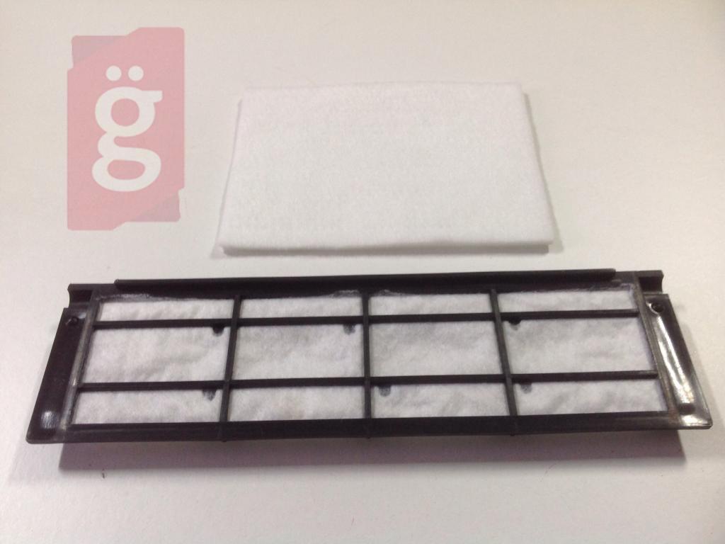 Kép a(z) Porszívó Mikroszűrő készlet ELECTROLUX  Harmony Z 2530 Ingenio Z2520 stb./ EF39 nevű termékről