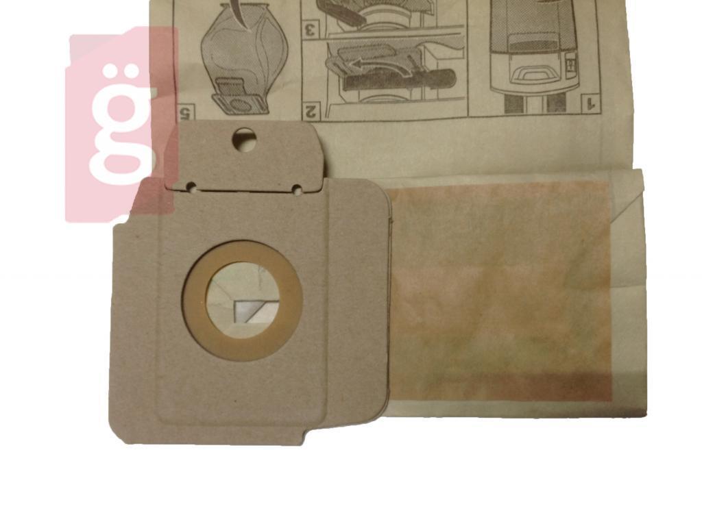 Kép a(z) IZ-K38 Gyári Karcher CV 38/1 papír porzsák/db nevű termékről