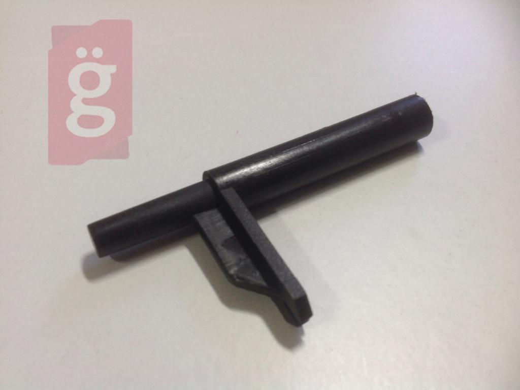 Kép a(z) Zelmer 86.0011 Húsdaráló Nyomógomb fekete nevű termékről