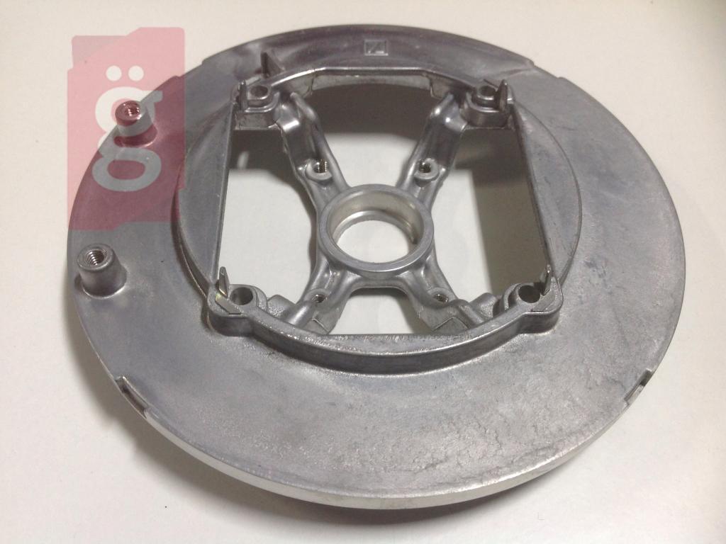 Kép a(z) Zelmer 308.4011 Porszívó Csapágytartó hátsó nevű termékről