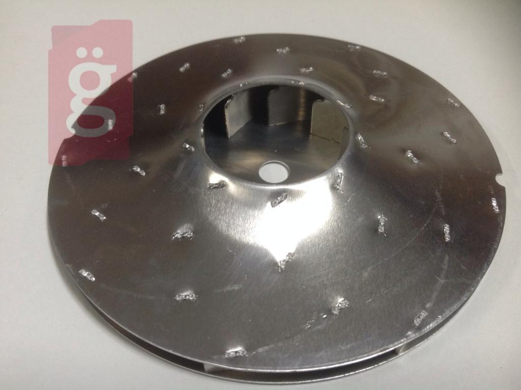 Kép a(z) Zelmer 308.0040 Porszívó Motor Szélkerék nevű termékről