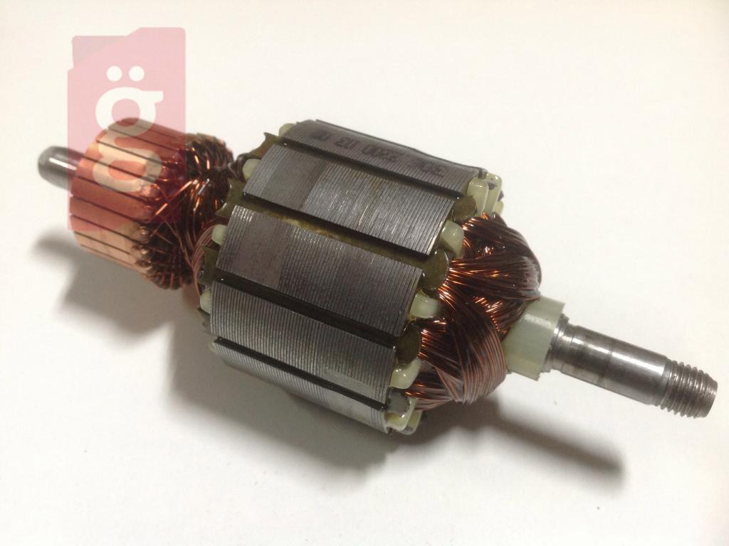 Kép a(z) Zelmer 306.2200 Porszívó Forgórész 306 Motorhoz nevű termékről