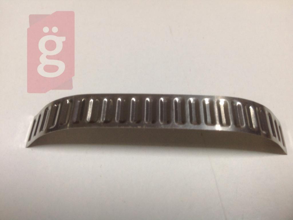 Kép a(z) Zelmer 308.0008 Porszívó Csapágytartó Gyűrű nevű termékről