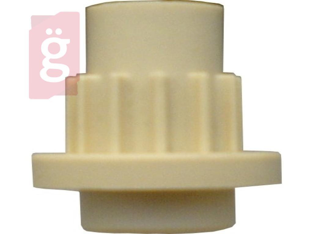 Kép a(z) Zelmer 111.0008 Elektromos Turbókefe Fogaskerék nevű termékről