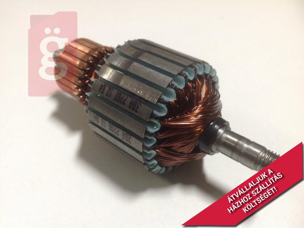 Kép a(z) Zelmer 308.2200 Porszívó Forgórész 308 nevű termékről