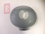 Kép a(z) Zelmer 719.0015 Porszívó Tartály Fedél 1289 átlátszó fekete Aquario 719 819 nevű termékről