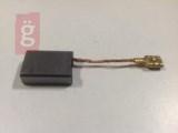 Kép a(z) 7x17x23 szénkefe (2db/csomag) nevű termékről