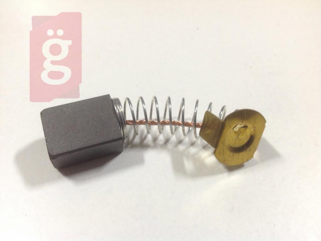 Kép a(z) 8x12x23 szénkefe (2db/csomag) nevű termékről