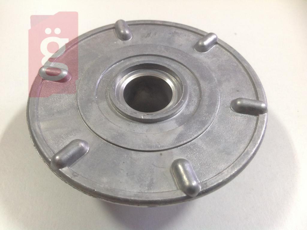 Kép a(z) Centrifuga Üsttartó Agy Alumínium nevű termékről