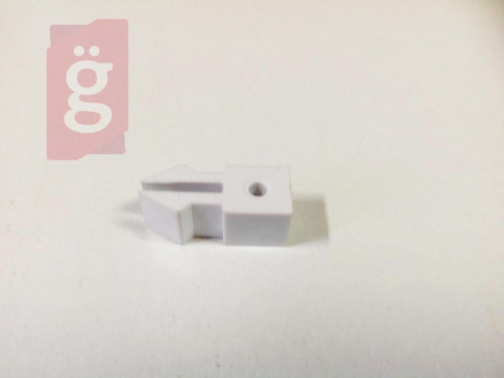 Kép a(z) Centrifuga 407 Zárnyelv Műanyag nevű termékről