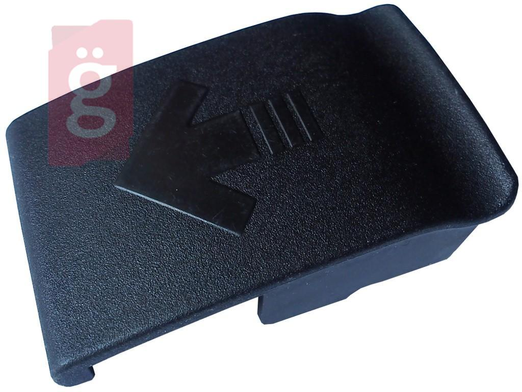 Kép a(z) PROFI EUROPE OH-016 Porszívó Békazár / Lezárófül nevű termékről