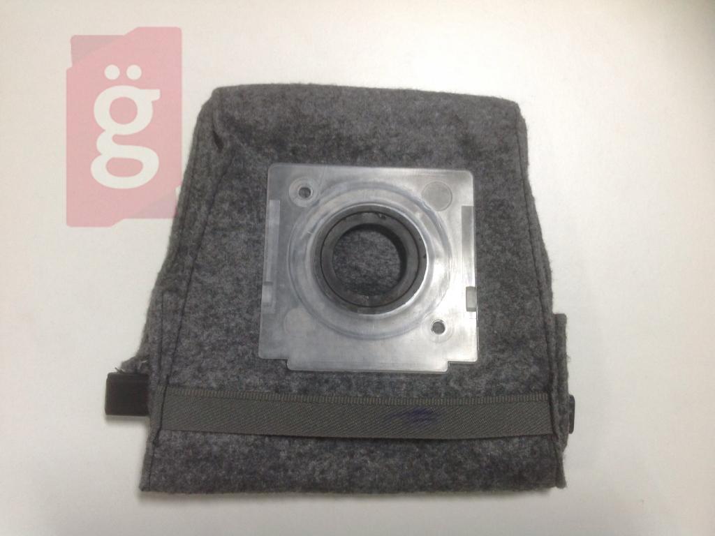 Kép a(z) Zelmer Flip gyári vászon (textil) porzsák nevű termékről