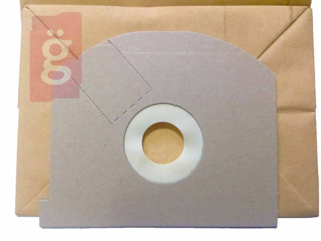 Kép a(z) IZ-KIF1 papír porzsák (5db/csomag) nevű termékről