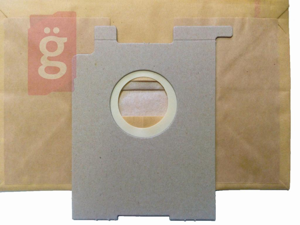 Kép a(z) IZ-KIF3 Kompatibilis papír porzsák (5db/csomag) nevű termékről