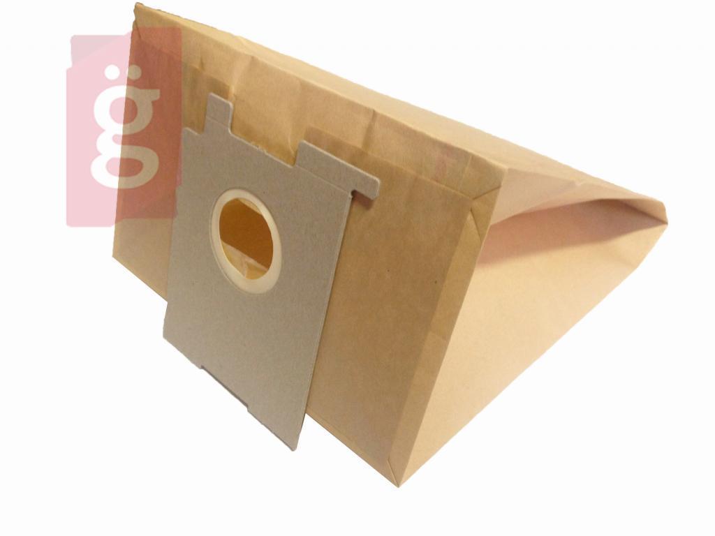 Kép a(z) IZ-KIF3 papír porzsák (5db/csomag) nevű termékről