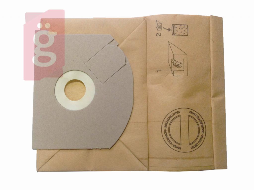 Kép a(z) IZ-KIF1 Kompatibilis papír porzsák (5db/csomag) nevű termékről