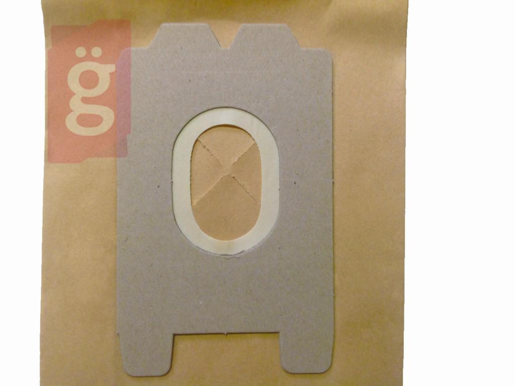 Kép a(z) IZ-KIF4 papír porzsák (5db/csomag) nevű termékről
